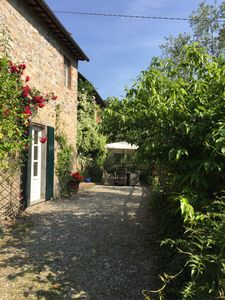 Photo for Villa /Country house with private salt water pool 7  km from lucca