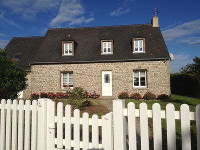 Photo for COTENTIN, SEASIDE, NICE INDEPENDENT COUNTRY CLASS 4 STARS 8 PEOPLE