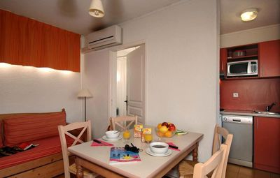 Photo for Residence Les Jardins d'Azur - 2 room cabin 6 people