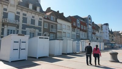 Photo for holiday Architect house for 6 people in Wimereux