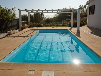 Photo for Villa Coxos (Pool & Sea View) Ideal for families