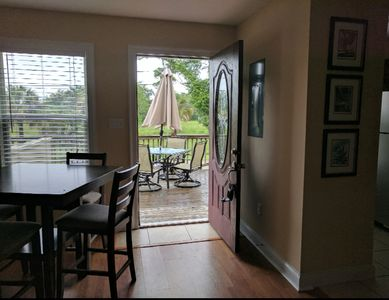 Photo for BEAUTIFUL TOWNHOUSE W/ GULF BEACHVIEW