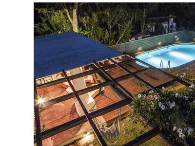 Photo for 'Stone Built House-Oliveyard' with pool non chlorin