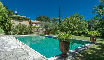 Photo for House Luberon near Aix en Provence