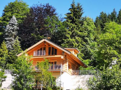Photo for Chalet Ettal, Germany