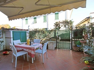 Photo for Apartment Gelsomino in Forte dei Marmi - 3 persons, 1 bedrooms