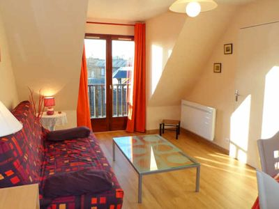 Photo for LES SYLVESTRES - 2 rooms - Capacity 4 people