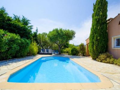 Photo for Holiday house Ste Maxime for 1 - 15 persons with 5 bedrooms - Holiday house