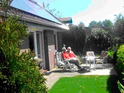 Photo for Apartment / app. for 2 guests with 40m² in Dahme (16243)