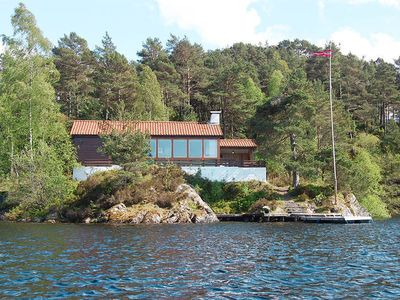 Photo for Vacation home Askøy  in Ask, Western Norway - 6 persons, 2 bedrooms