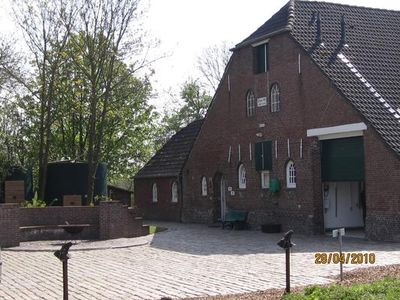 Photo for Holiday house Wilhelmshaven for 4 - 8 persons with 2 bedrooms - Holiday house