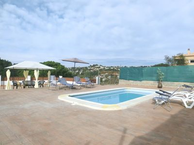 Photo for House Sorra - villa with private pool in Lloret de Mar