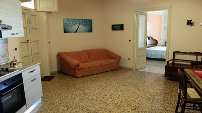Photo for Agora is a mini apartment recently renovated comfortable and welcoming.