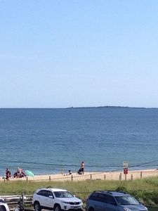 Photo for Beach Views/100 ft to Sand - Sat to Sat Weekly Rentals Only