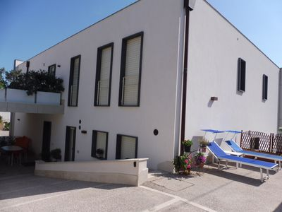 Photo for Maiolica Guest House:a studio with all comforts, near Archeological Park
