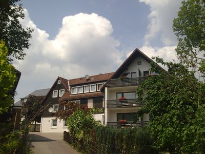 Photo for The place to stay, with breakfast, hiking, downhill, Wurmberg Bike Park