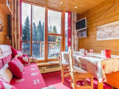 Photo for Apartment Les Arcs 1800, 1 bedroom, 6 persons