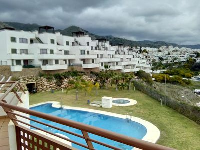 Photo for Modern and cozy apartment for your holidays in Nerja
