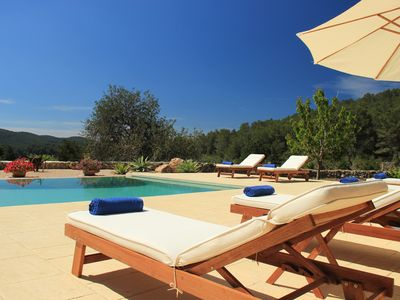 Photo for Country house in the north of Ibiza