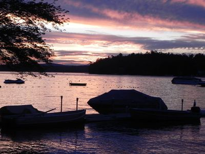 Photo for 2BR Cottage Vacation Rental in Moultonborough, New Hampshire