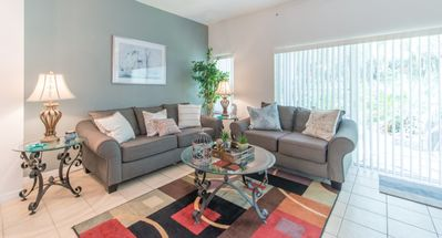 Photo for 3 Bed Townhome in Emerald Island Resort Community. 8407CC