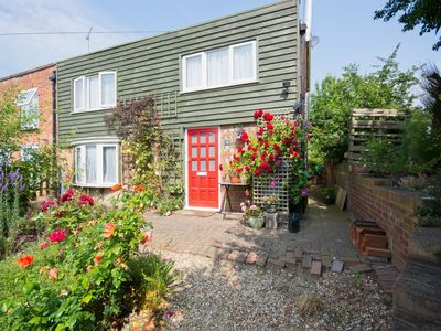 Photo for 3BR Cottage Vacation Rental in Ashford, Kent