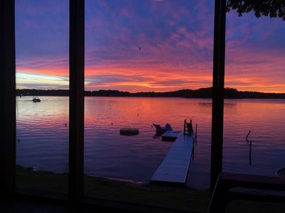 The Lake Hideaway: A world away from your worries