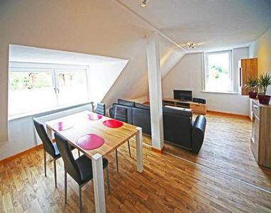 Photo for Holiday apartment Osterode for 2 - 4 persons with 2 bedrooms - Holiday apartment