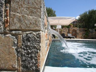 Photo for Holiday apartment Agios Nikolaos for 2 - 3 persons with 1 bedroom - Holiday apartment