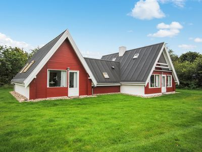 Photo for 3 bedroom accommodation in Farsø