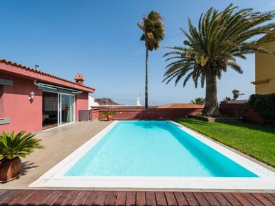 Photo for Holiday house Telde for 4 - 8 persons with 3 bedrooms - Holiday house