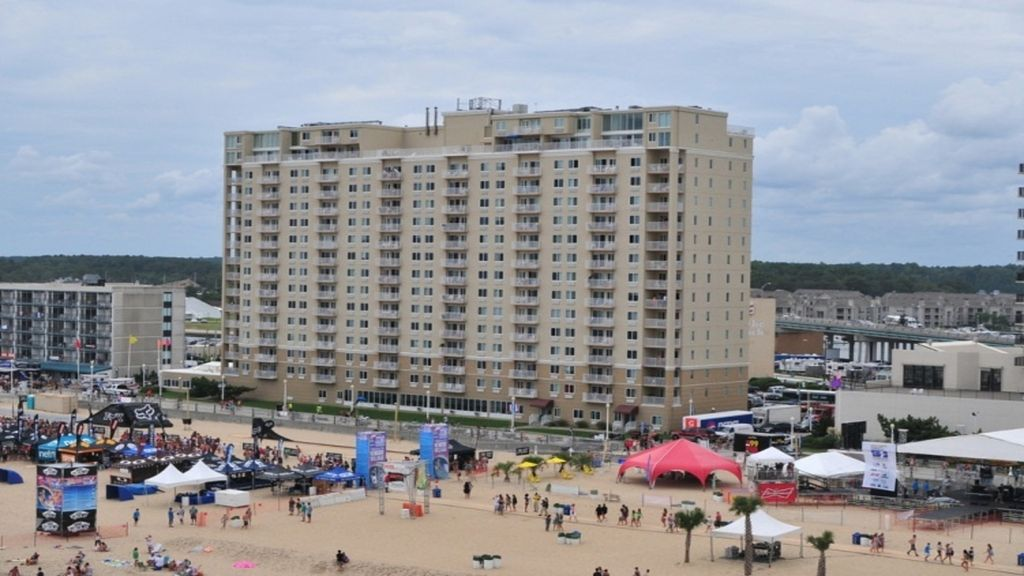Dog Days Condos Virginiabeach Virginia