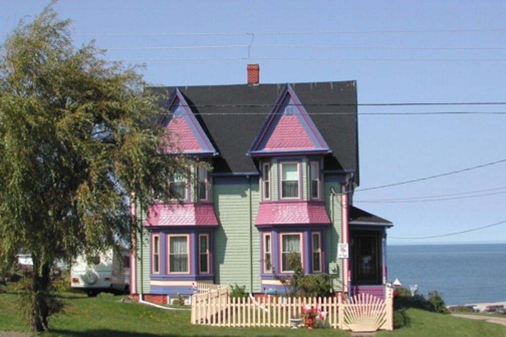 Beachfront Property For Sale In Ns