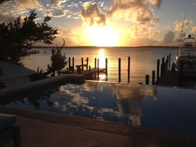 Photo for 3BR House Vacation Rental in Harbour Island, Eleuthera