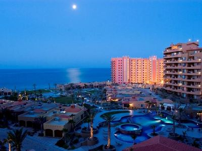 Photo for 2 story Luxury Grand Penthouse Overseeing The Sea Of Cortez & Old Port
