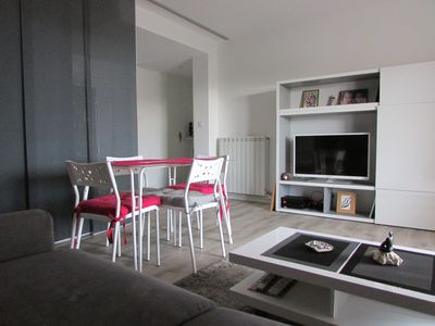 Photo for 2BR Apartment Vacation Rental in Bandol, Provence-Alpes-Côte-D'Azur