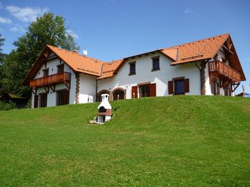 Dolni Dvoriste, South Bohemian Region, Czechia