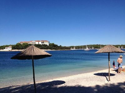 Photo for Holiday apartment Pula for 1 - 5 persons with 2 bedrooms - Holiday apartment in one or multi-family