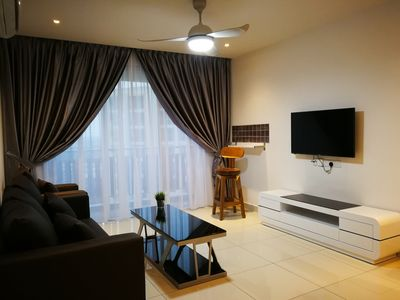 Photo for KSL Residences @DAYA ** Cosy Haven