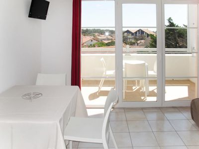 Photo for Apartment Résidence Belle Dune (BPL332) in Biscarrosse - 8 persons, 3 bedrooms