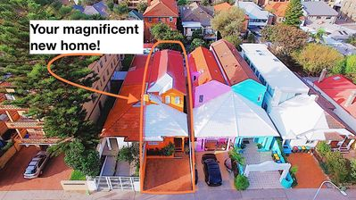 Photo for 5BR House Vacation Rental in Bondi Beach, NSW
