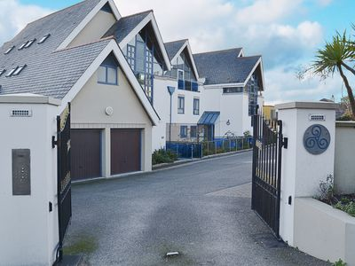 Photo for 2 bedroom accommodation in Downderry