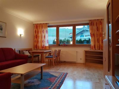 Photo for Apartment 65m2 - Haus Schnaitl, bed and breakfast