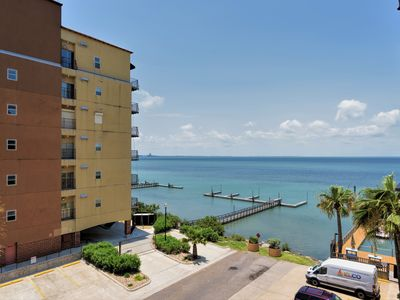 Photo for Bayfront Condo with Waterview and Boatslips!