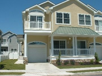 Photo for New Luxury Townhome, Steps to the Beach, 4 BR/3.5 BA.  Saturday to Saturday.