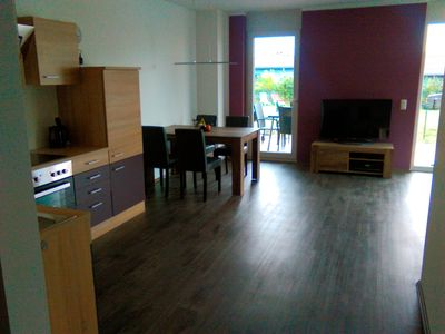 Photo for Apartment / app. for 7 guests with 70m² in Peenemünde (63742)