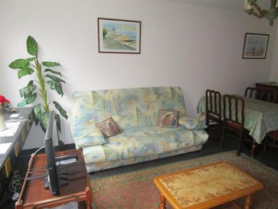 Photo for Apartment type 3 close to the beach