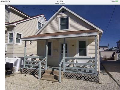 Photo for Clean, Adorable and recently updated Oceanside cottage available..