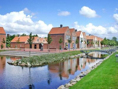 Photo for Ribe holiday resort, Ribe  in Wattenmeerküste - 6 persons, 2 bedrooms