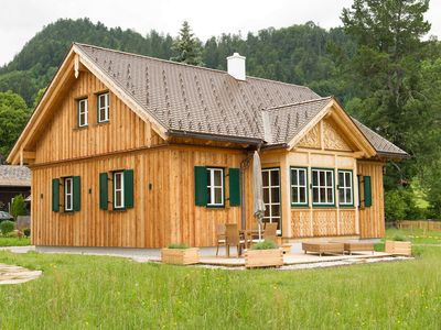 Photo for Chalet - Chalet Altaussee family Grusch
